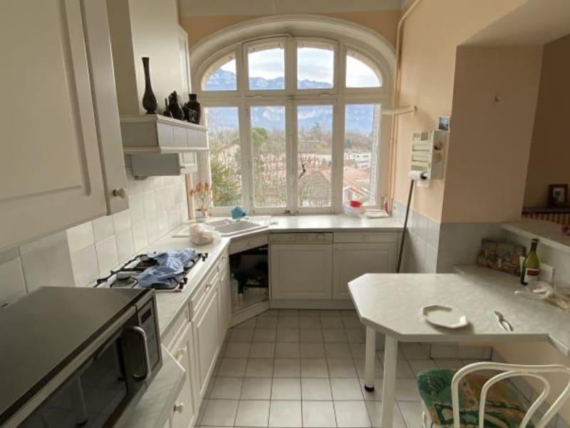 Sale apartment Aix les bains 440000€ - Picture 3
