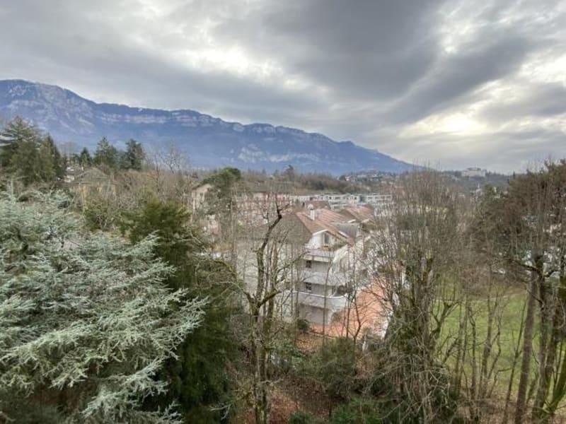 Sale apartment Aix les bains 440000€ - Picture 4