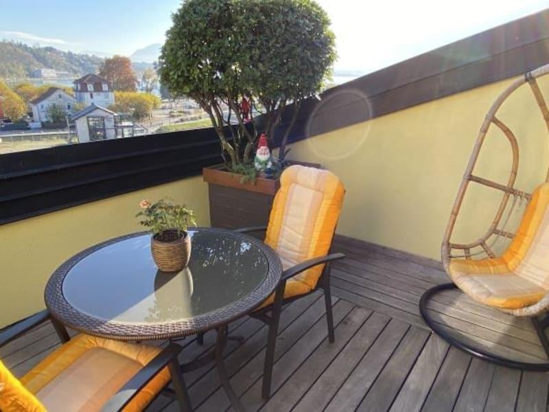 Sale apartment Aix les bains 590000€ - Picture 5