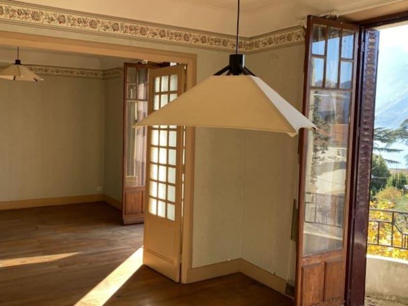 Vendita casa Aix les bains 420000€ - Fotografia 2