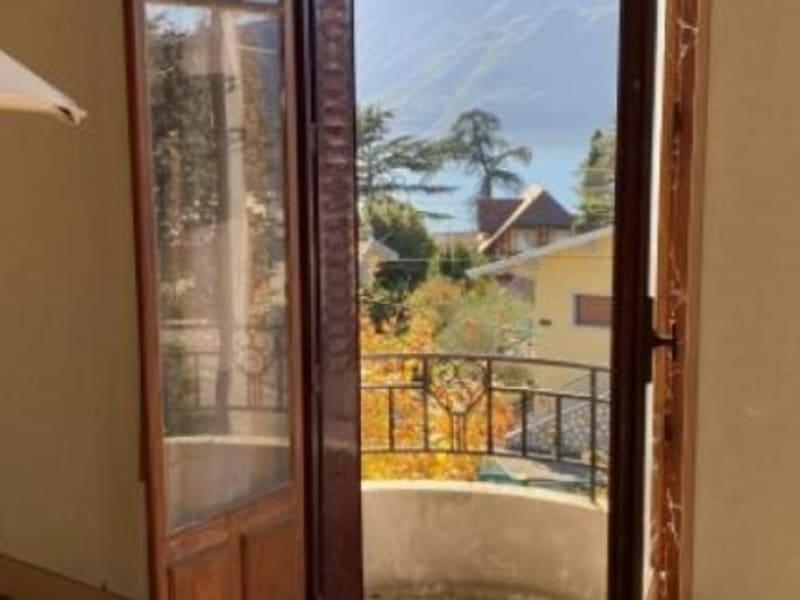Vendita casa Aix les bains 420000€ - Fotografia 7