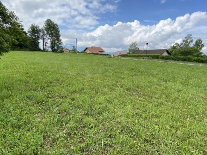 Verkauf grundstück Chindrieux 109000€ - Fotografie 1