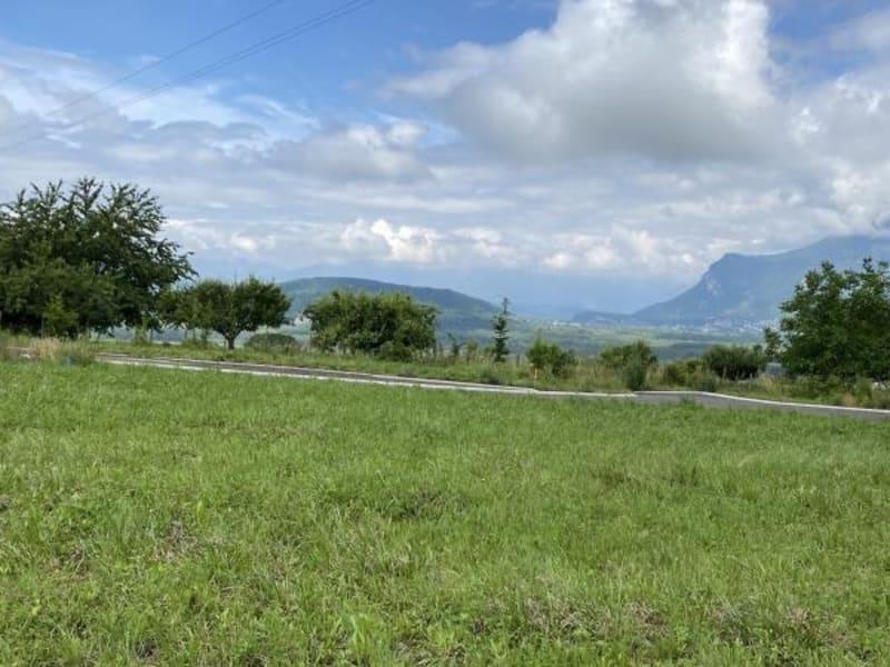 Verkauf grundstück Chindrieux 109000€ - Fotografie 2