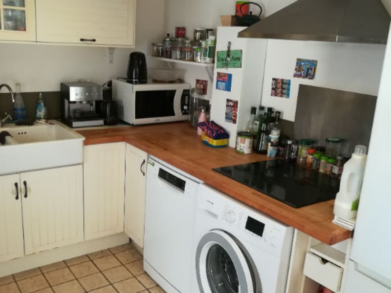 出售 住宅/别墅 Nantes 361560€ - 照片 9