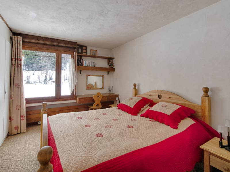 Sale apartment Megeve 660 000€ - Picture 3