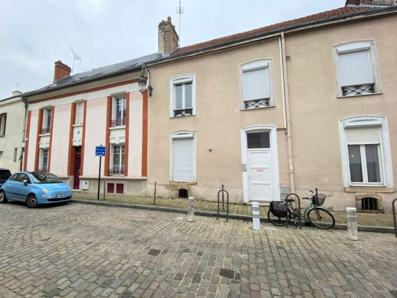 Vente appartement Reims 112350€ - Photo 2