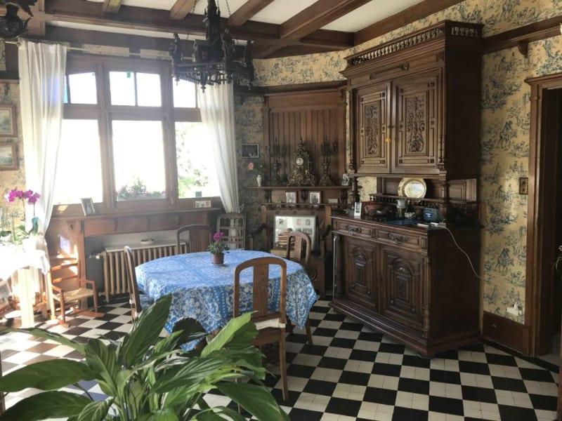 Sale house / villa Hardricourt 499000€ - Picture 3