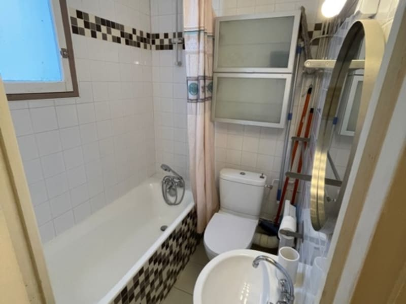 Location appartement Levallois 800€ CC - Photo 5