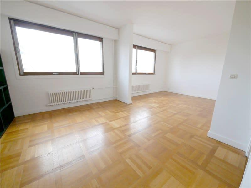 Rental apartment Garches 995€ CC - Picture 2