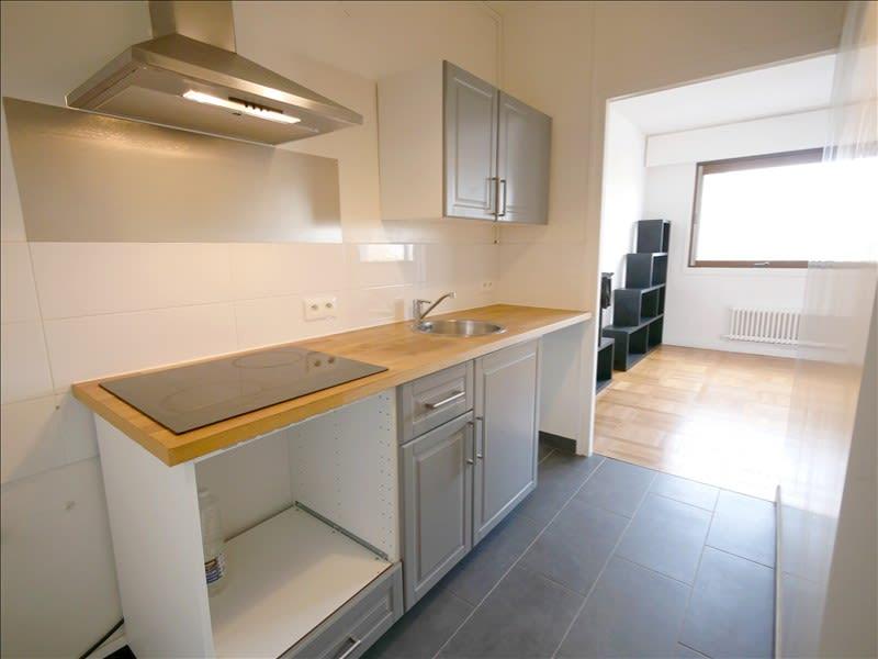 Rental apartment Garches 995€ CC - Picture 6