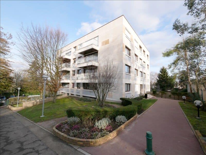 Rental apartment Garches 995€ CC - Picture 8