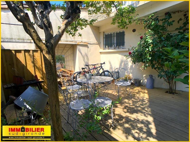 Sale house / villa Podensac 180000€ - Picture 2