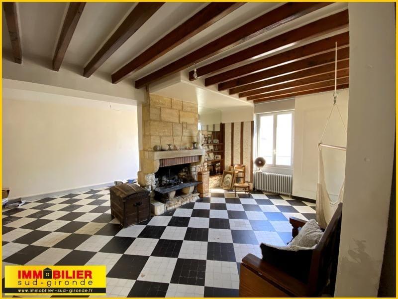 Sale house / villa Podensac 180000€ - Picture 3