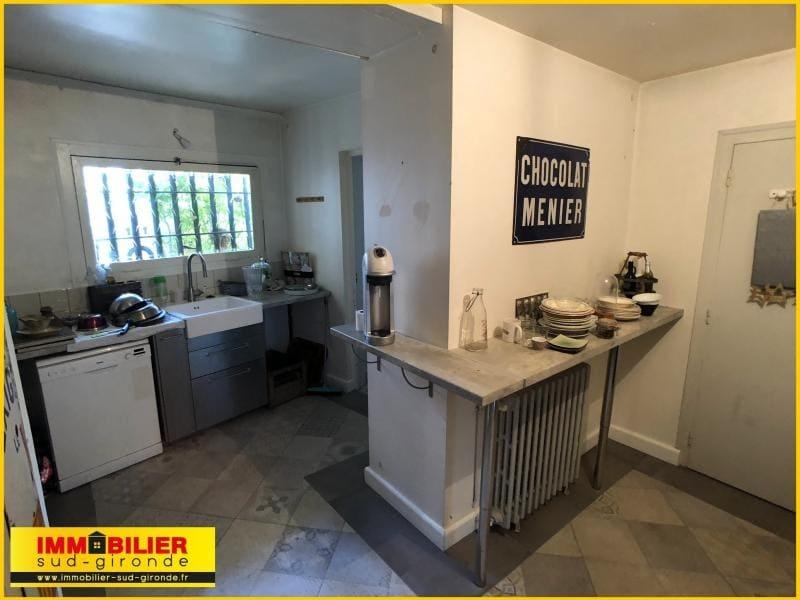 Sale house / villa Podensac 180000€ - Picture 4