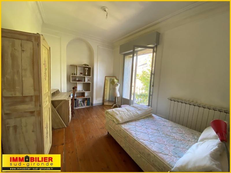 Sale house / villa Podensac 180000€ - Picture 7