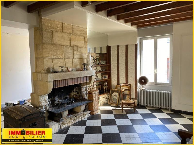 Sale house / villa Podensac 180000€ - Picture 8