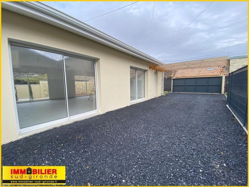 Sale house / villa Illats 327000€ - Picture 4