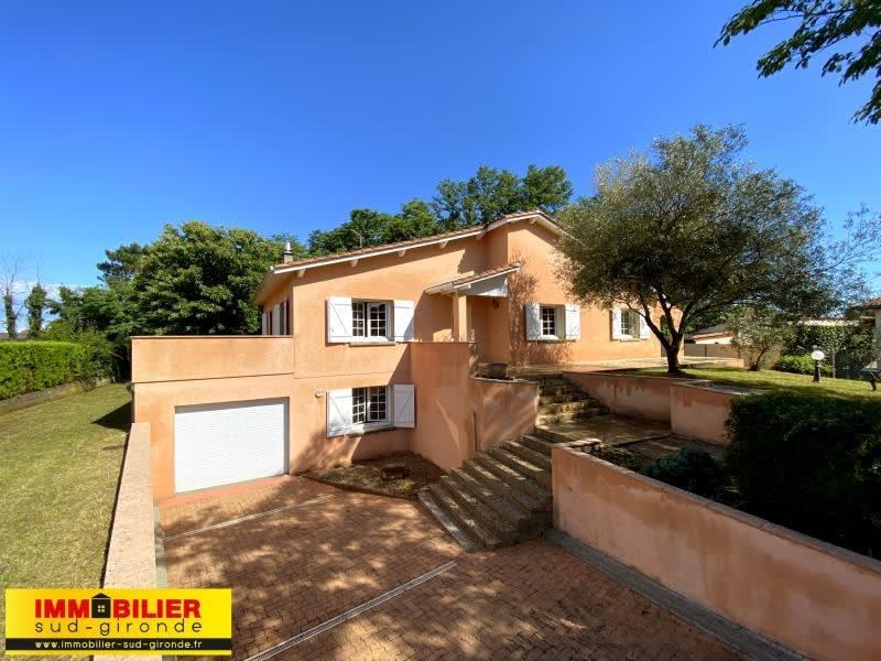 Sale house / villa Podensac 355000€ - Picture 2