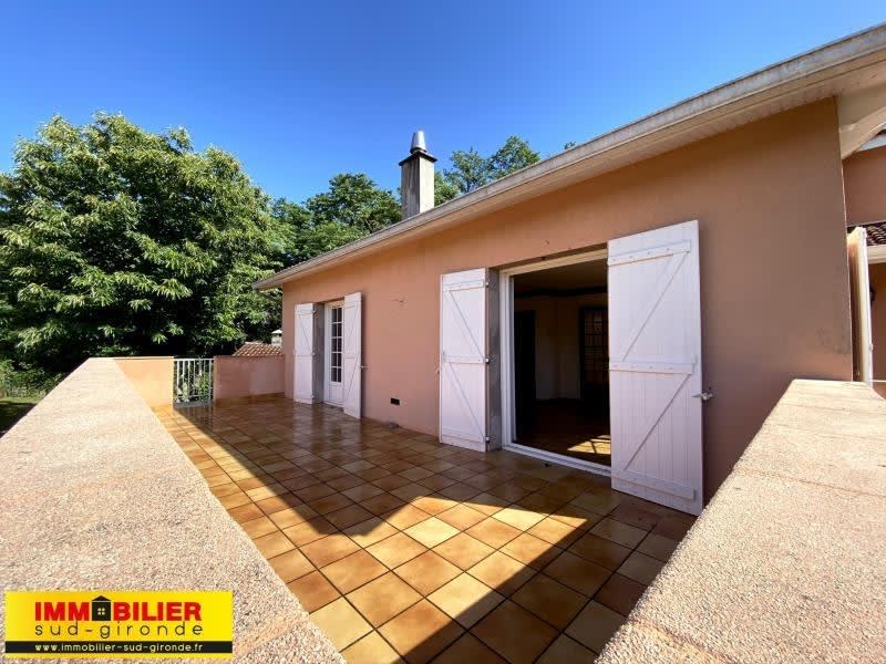 Sale house / villa Podensac 355000€ - Picture 3