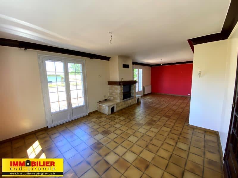 Sale house / villa Podensac 355000€ - Picture 4