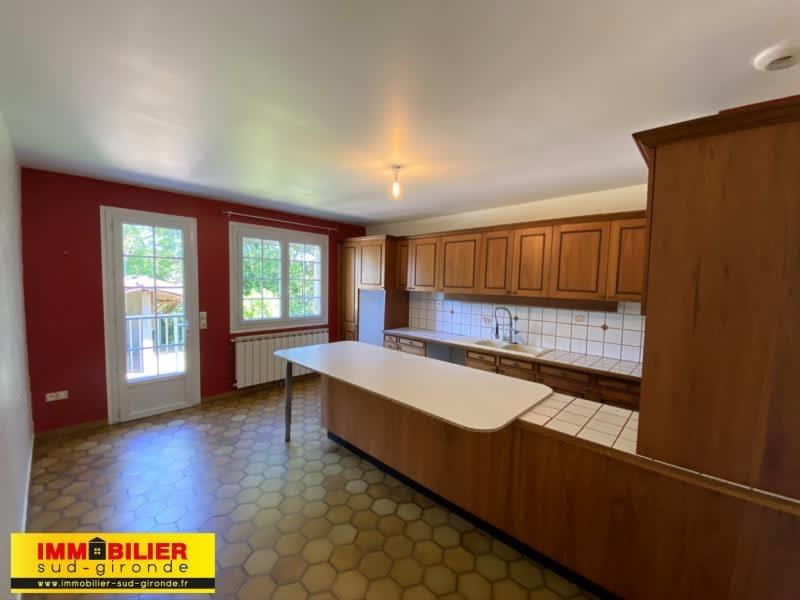 Sale house / villa Podensac 355000€ - Picture 6