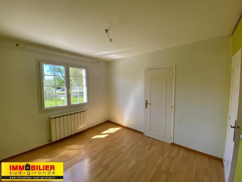 Sale house / villa Podensac 355000€ - Picture 7