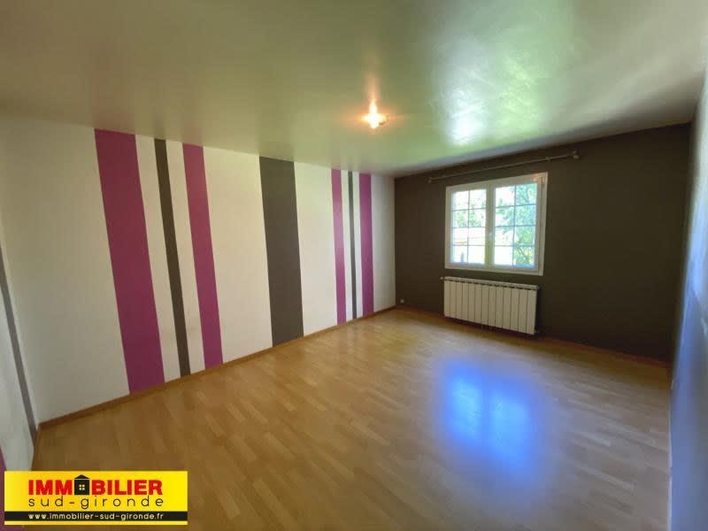Sale house / villa Podensac 355000€ - Picture 8