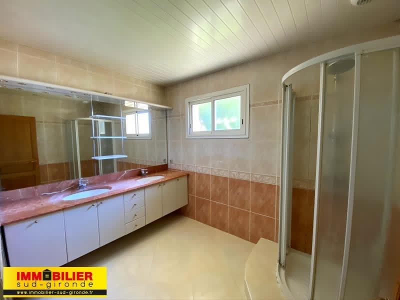 Sale house / villa Podensac 355000€ - Picture 9