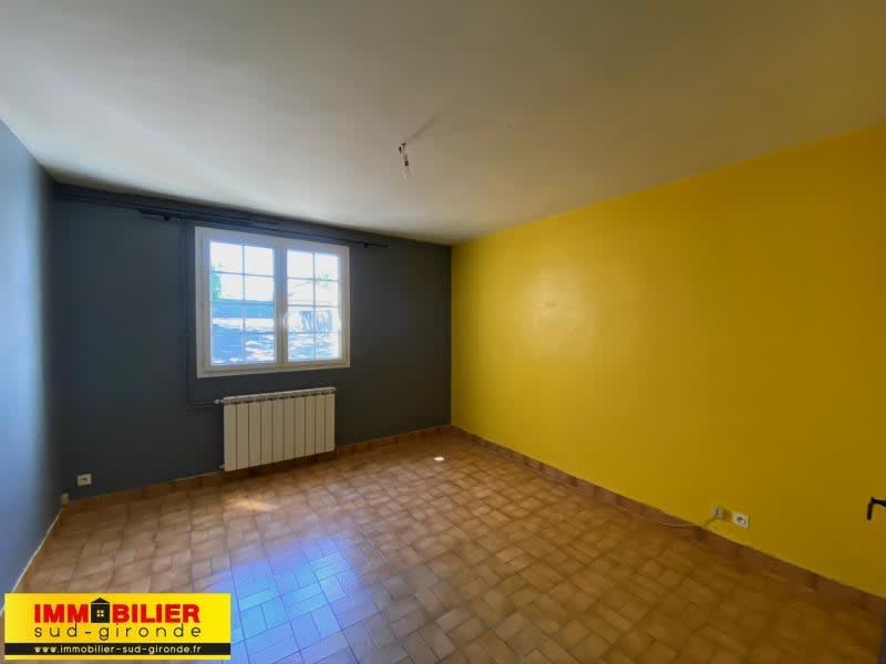 Sale house / villa Podensac 355000€ - Picture 10