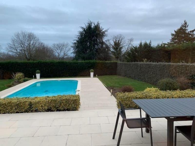 Vente maison / villa Cholet 463455€ - Photo 1