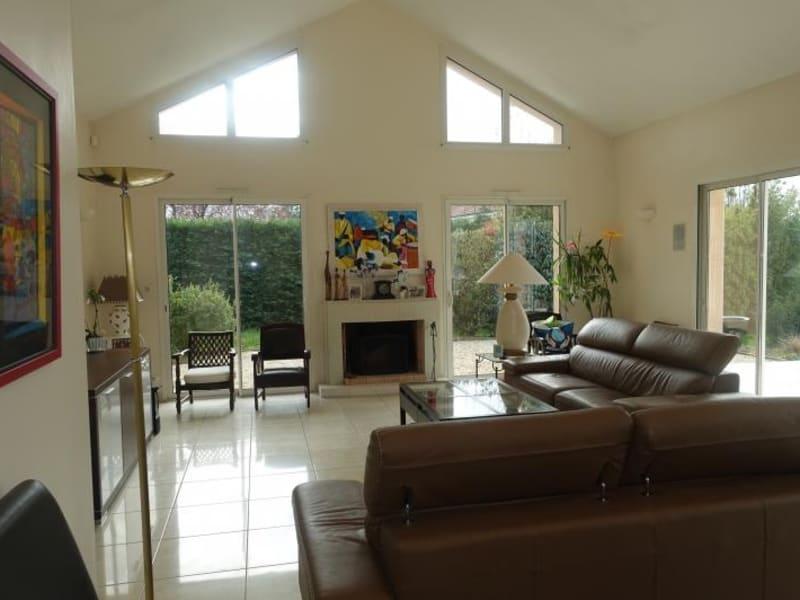 Vente maison / villa Cholet 463455€ - Photo 5