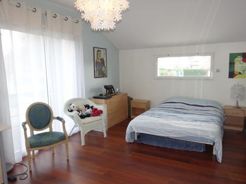 Vente maison / villa Cholet 463455€ - Photo 11