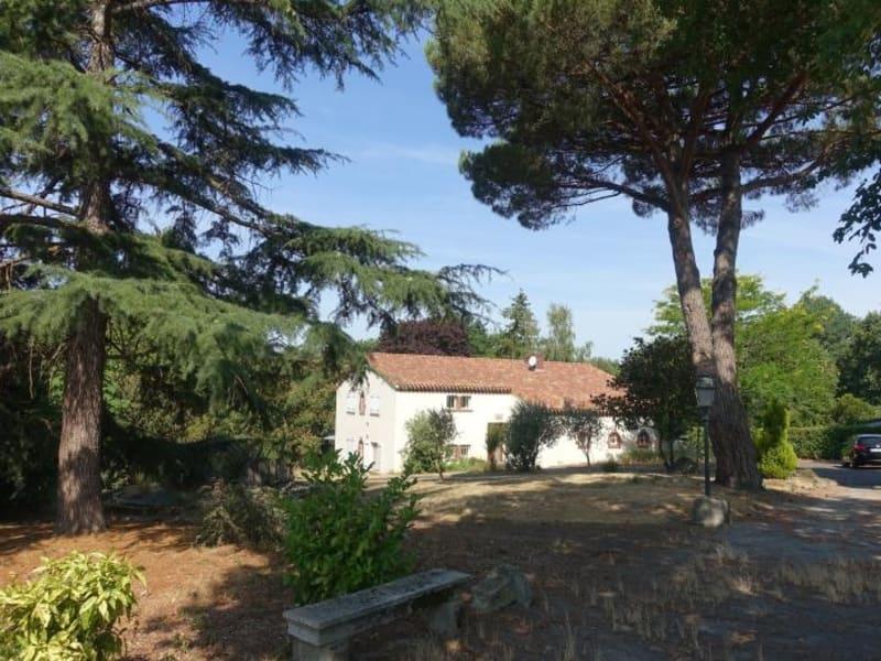 Vente maison / villa Cholet 430500€ - Photo 1