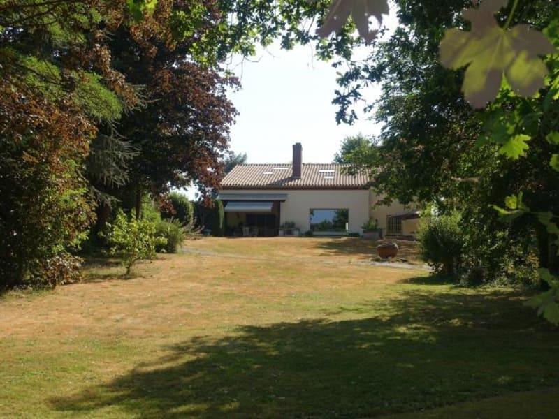 Vente maison / villa Cholet 430500€ - Photo 2