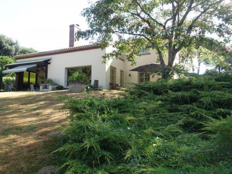 Vente maison / villa Cholet 430500€ - Photo 3