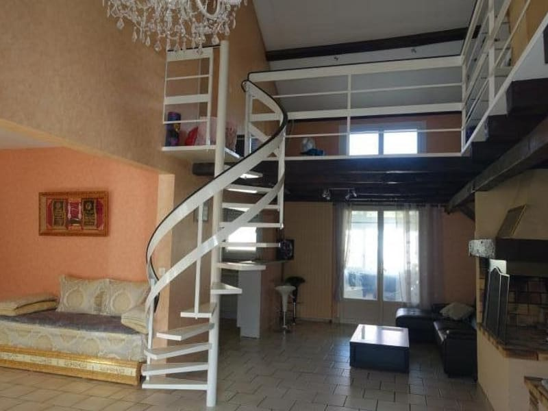 Vente maison / villa Cholet 308 900€ - Photo 1
