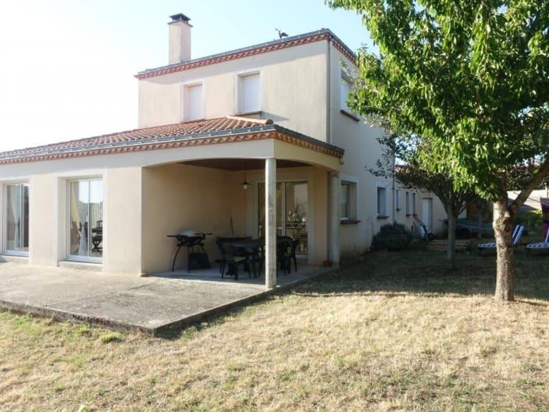 Vente maison / villa Cholet 355315€ - Photo 1