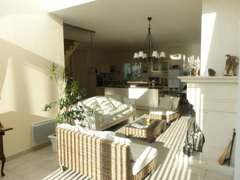 Vente maison / villa Cholet 355315€ - Photo 2