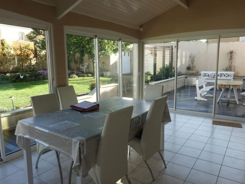 Sale house / villa Cholet 319 269€ - Picture 2