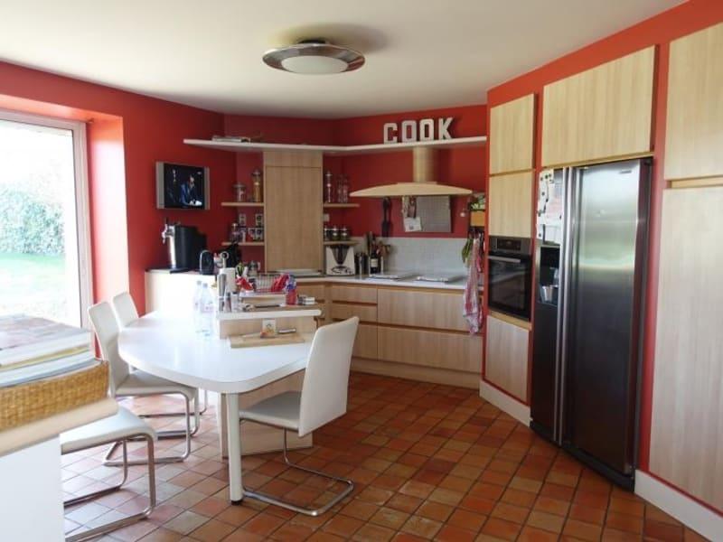 Vente maison / villa Cholet 399900€ - Photo 8