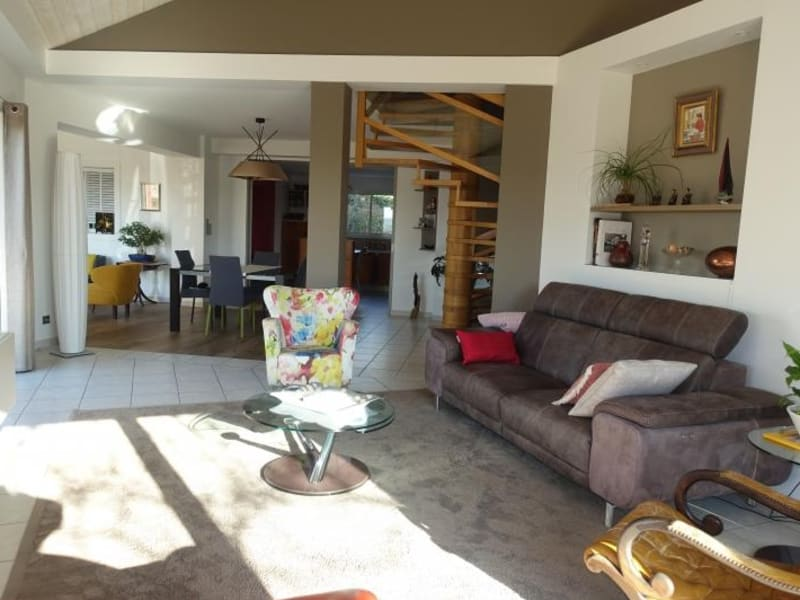 Vente maison / villa Cholet 463455€ - Photo 4