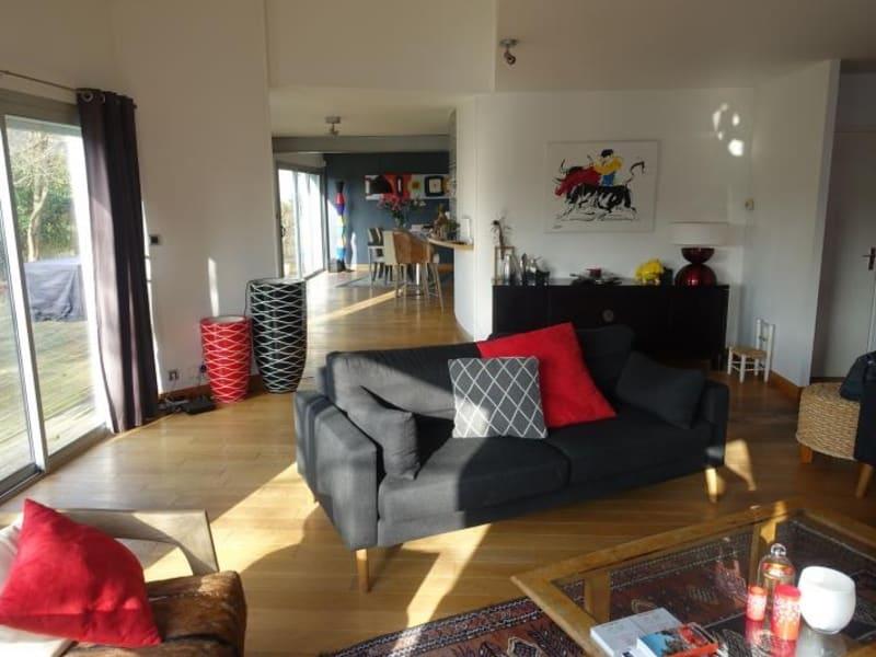 Sale house / villa Cholet 459900€ - Picture 2