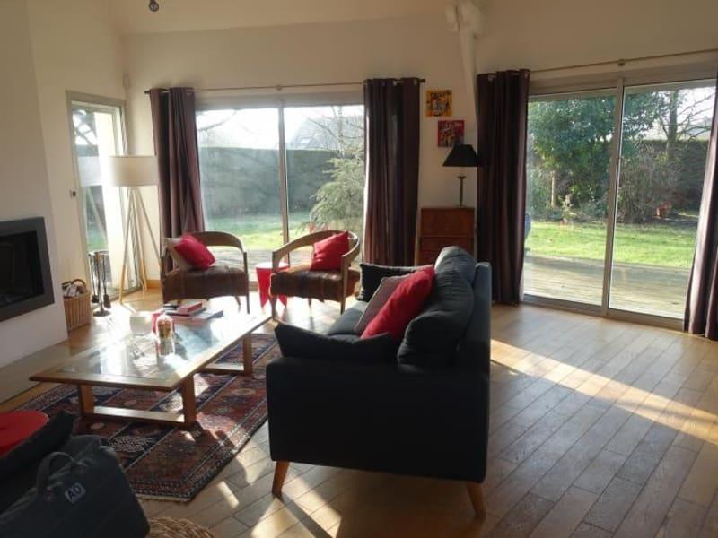 Vente maison / villa Cholet 459900€ - Photo 3
