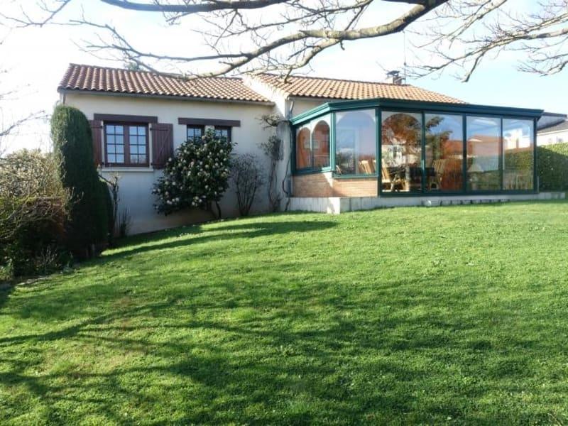 Vente maison / villa Cholet 216279€ - Photo 1