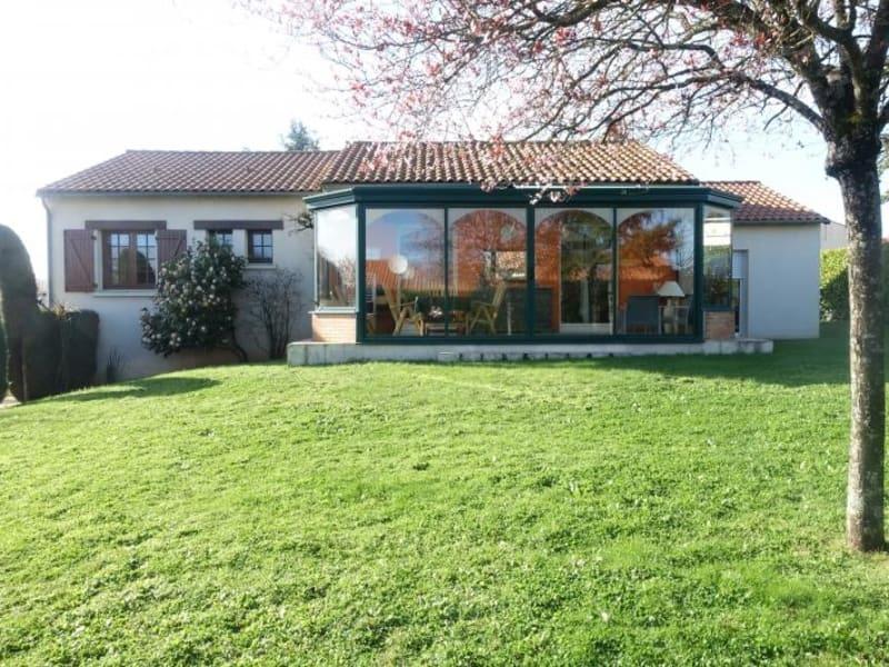 Vente maison / villa Cholet 216279€ - Photo 2