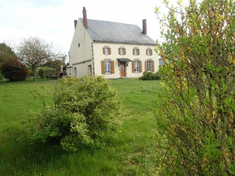 Vente maison / villa Cholet 296 611€ - Photo 1