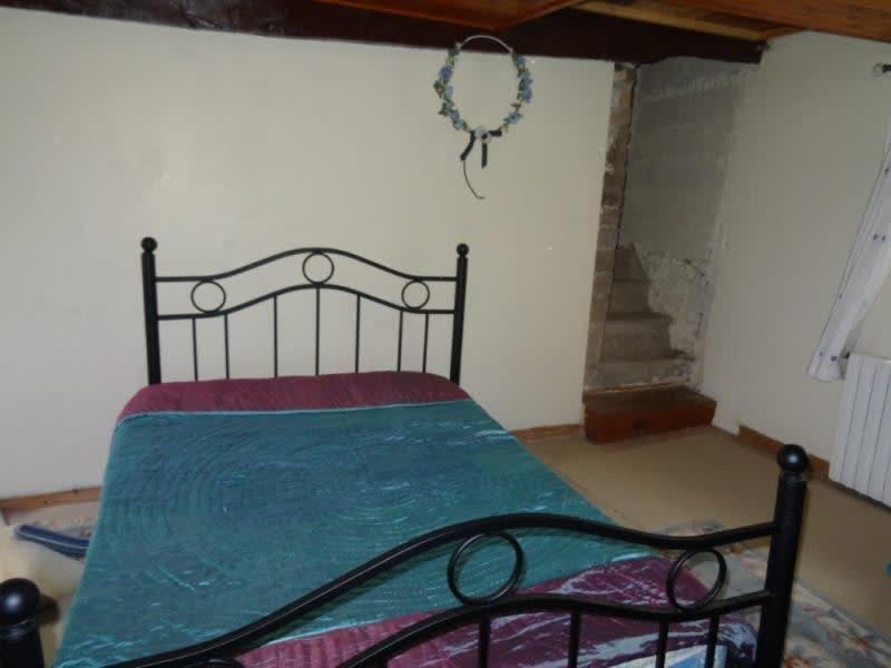 Vente maison / villa Trebrivan 133750€ - Photo 7