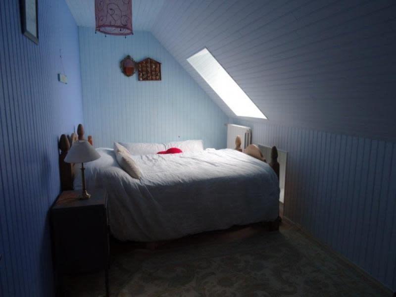 Vente maison / villa Trebrivan 133750€ - Photo 8