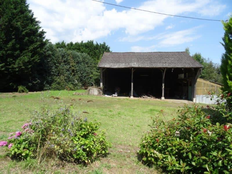 Vente maison / villa Trebrivan 133750€ - Photo 9