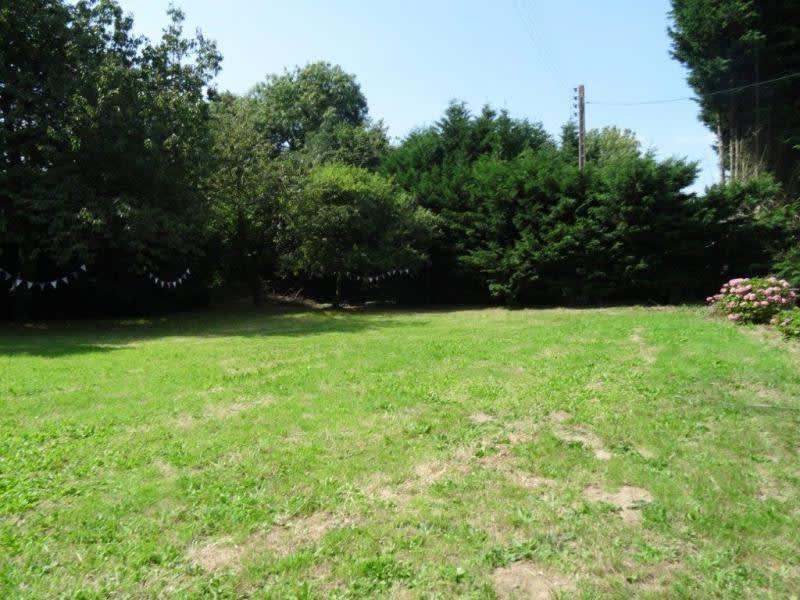 Vente maison / villa Trebrivan 133750€ - Photo 10